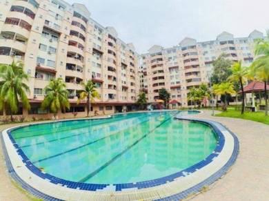 FULL LOAN - Perdana villa klang
