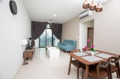 One Month Deposit, Small Studio in KL City