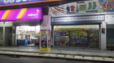 Minimarket for takeover
