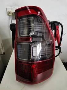 LED Tail Light Rear Lamp For Ford Range Raptor