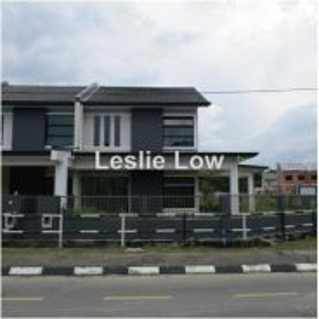 CORNER LOT : Sublot No.46 (Survey Lot 4892), Moyan Residence, Kuching