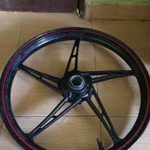 Sport rim lc 135 5s original