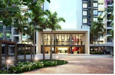 Timur Bay Kuantan High Floor Condo For rent