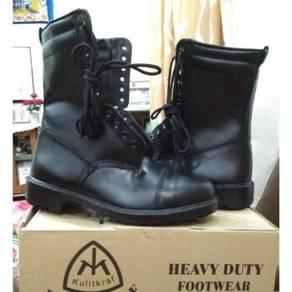 Kulitkraf heavy duty footwear