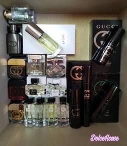 Gucci Miniature 5ml/8ml