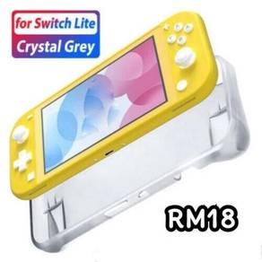 Nintendo Switch Lite Translucent Protective Case
