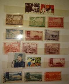 Stamps setem stem