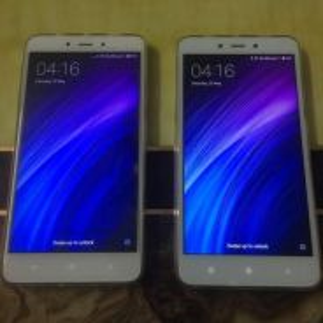Xiaomi note 4x 4/64gb