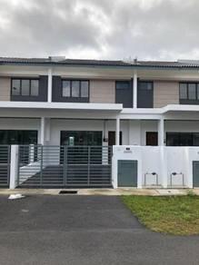 Double Storey Terrace Saujana Perdana Saujana Utama