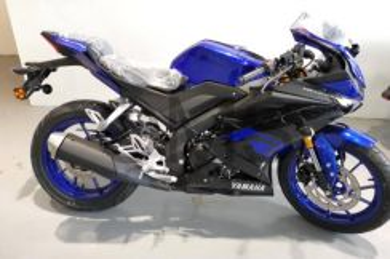 Yamaha YZF-R15 New Muka500 R15 Promosi R 15 V2