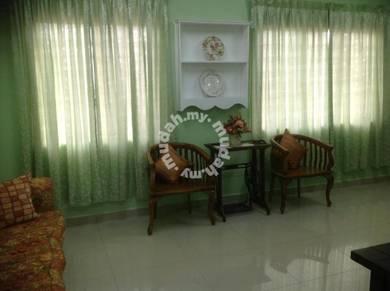 Homestay Kg Paya Jaras,Sg. Buloh, Selangor