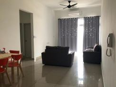 Centra Residence, Nasa City, Bandar Dato Onn, Offer, Fully Furnish