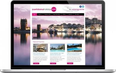 Low Cost Website Web Design