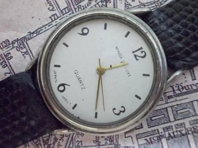 Gent Minox De Luxe watch