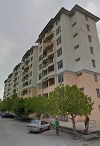 BANDAR BARU NILAI,Cempaka Court Apartment
