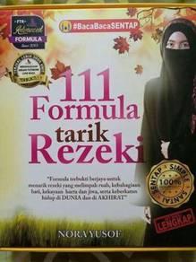Formula Tarik Rezeki (FTR)