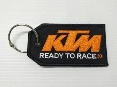Keychain Sulam KTM