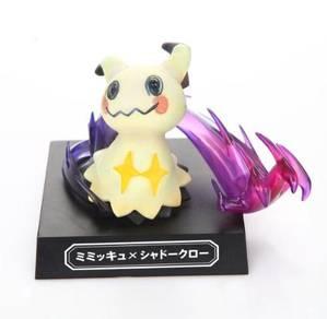 Mimikyu Sun Moon Pokemon Statue Poke Studios