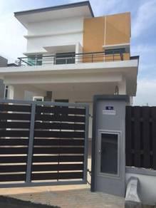 Nice banglo double storey paya rumput perdana Melaka Tengah melaka