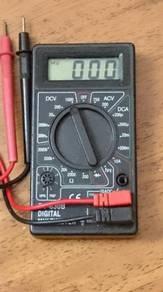 Digital Multimeter 830B