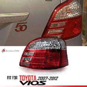 Toyota Vios 2007-12 New OEM Tail Lamp Light