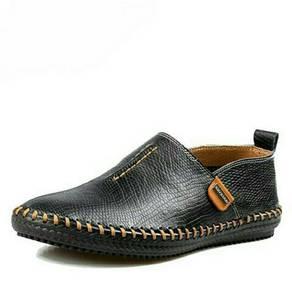 Men Best Quality Flat Loafers. SSBM000007