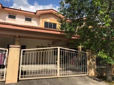 2 Storey Terrace Taman Pulai Impian, Sikamat Seremban Negeri Sembilan