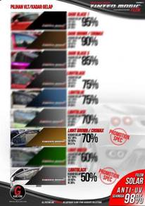 Spect promosi light black 50%
