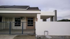 Aurora Homestay In Miri - Curt U & Tenby InterScho