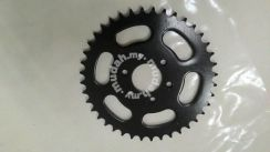 ATV Motor sprocket