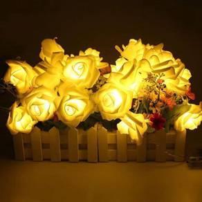 Lampu led rose