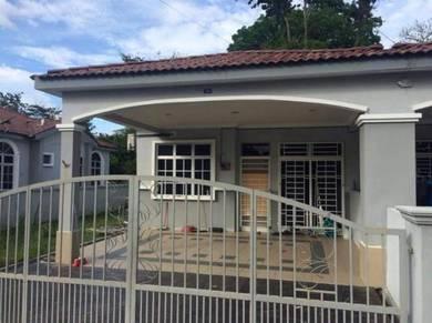 Rumah untuk dijual bandar Kangar