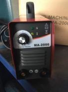 Shiyo MA2000 Welding Machine