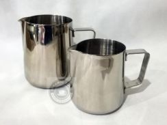 Stainless Steel Milk Frothing / Steaming Pitcher