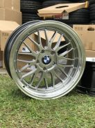NEW SPORT RIM 18inch 5x120 BBS LM For BMW E90 F10