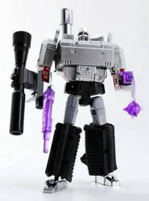 X13 Megatron Mini Pocket Transformers toy