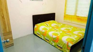 Ipoh Valley Homestay - Room