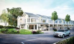 New Double Storey Superlink-Get Cash Back-freehold-Club House