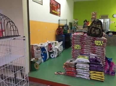 Pets Foods