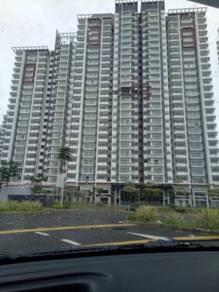 Dwiputra Residences, Presint 15 Putrajaya