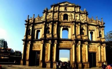 AMI Travel | Sightseeing Macau