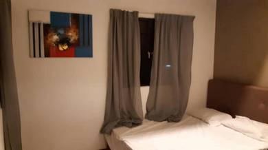 Bukit Bintang, Jln Alor, 3 Rooms Angkasa Impian 2