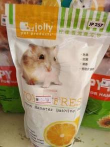 Sabun untuk Hamster