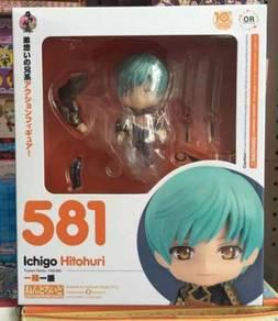 581 Ichigo Hitofuri