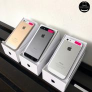 Iphone 5s 32gb gold, silver & grey fullset