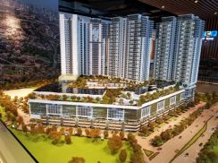 [0% D/P][FREEHOLD] [Attractive Package][Move in] KL Traders Setapak