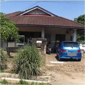 Single storey detached/bungalow - kuantan, pahang (dc10030334)
