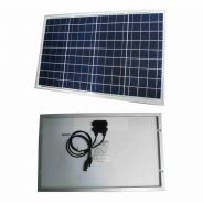 35W A-Grade Polycrystalline 12V Solar Panel