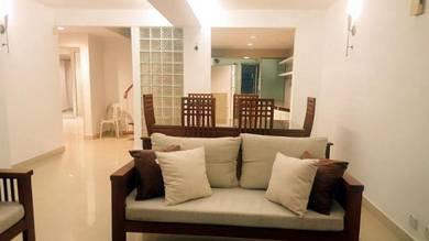 [ Fully Reno ] 1.5 Storey Corner House Usj 2 Subang Jaya