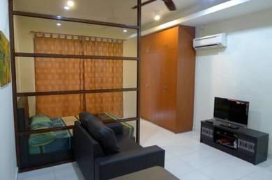 [ below market & low deposit ] neo damansara full furnish, tenant